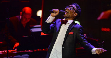 Billy Porter: Broadway and Soul (Live From Lincoln Center)